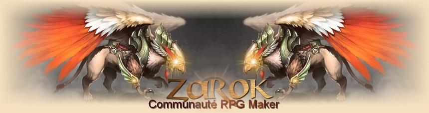 Zarok RPG Maker