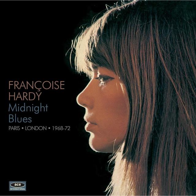 Françoise Hardy - Bown Bown Bown
