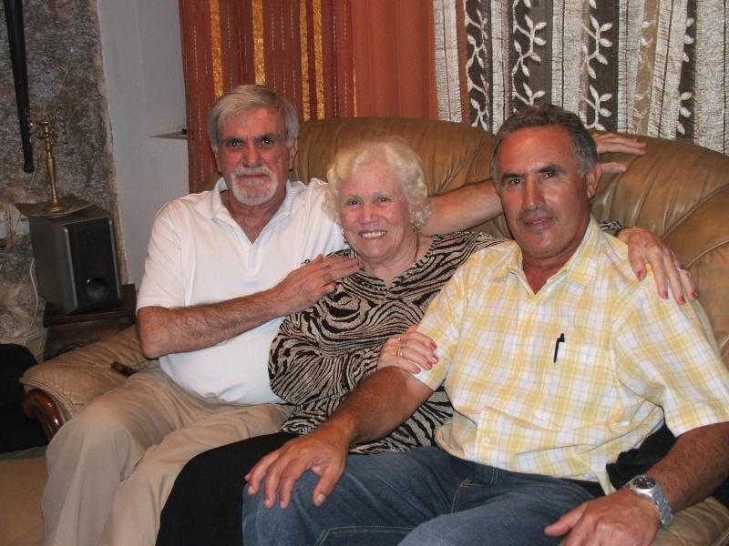 Les anciens de casablanca dans le monde page 2 for Carrelage yacoub el mansour