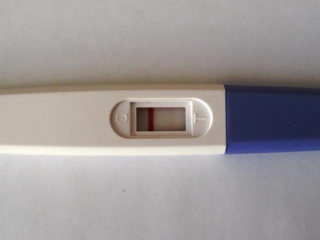 Photo mon test de grossesse 9 dpo tests et sympt mes de grossesse forum grossesse b b - Fausse couche et test de grossesse ...