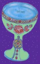 En qu�te du Vase Pr�cieux et Elu