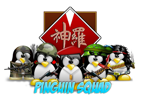 Forum Pinguin Squad