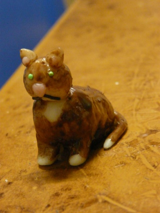 tutoriels modelages personnages figurines objets fleurs