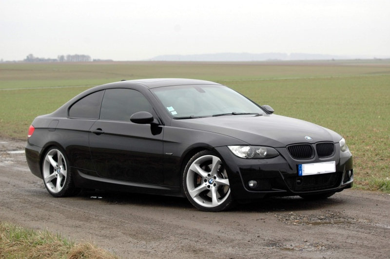 bmw 335d e92 pack m nouvelles photos p28 bmw serie 3. Black Bedroom Furniture Sets. Home Design Ideas