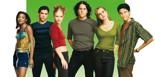 10 Things I Hate About You 2009: 10 Thing I Hate About You (film De 1999 Et Série Tv 2009