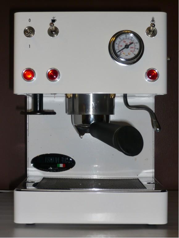 Millenium-Caffe Milano Isomac Réservoir d/'eau Giada-Maverick-Tea-Zaffiro
