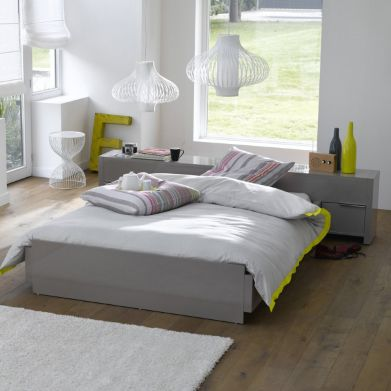 refaire sa chambre. Black Bedroom Furniture Sets. Home Design Ideas