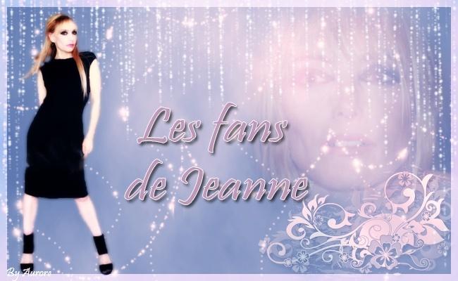 Les fans de Jeanne