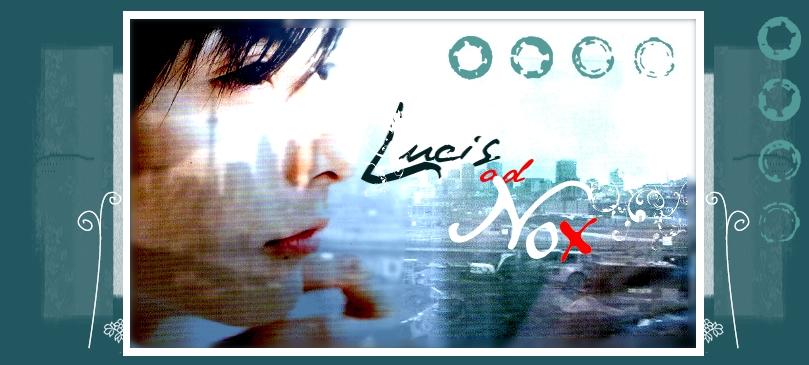 Lucis ad Nox