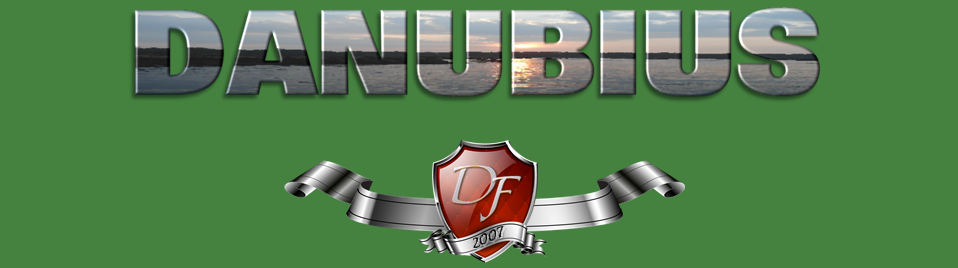 DANUBIUS FORUM @ osnovano 2007 - blizu 11 000 �lanova