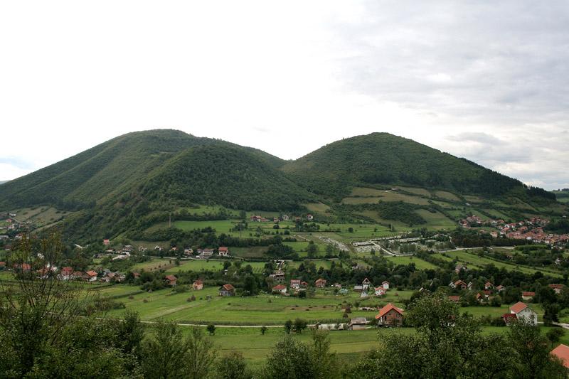 السياحة البوسنه والهرسك