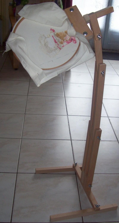 mon support de m tier broder un opus ii au p 39 tit. Black Bedroom Furniture Sets. Home Design Ideas