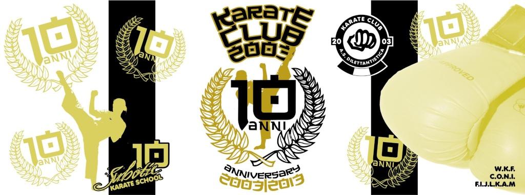 Associazione Sportiva Dilettantistica KARATE CLUB 2003