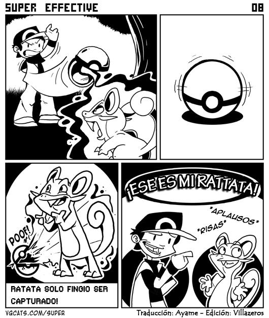 pokemon parodia