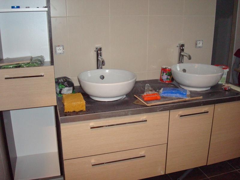 Credence salle de bain ikea affordable stunning design - Credence salle de bain ikea ...