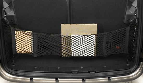 filet de retenue des bagages. Black Bedroom Furniture Sets. Home Design Ideas