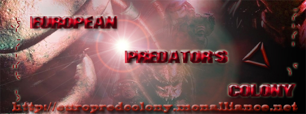 European Predator's Colony
