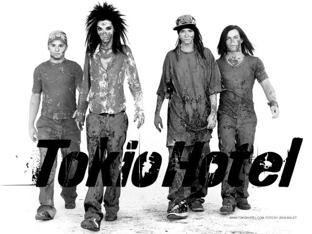 Tokio Hotel Türkiye Fan