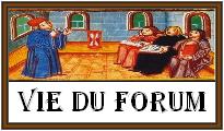 La Vie du Forum