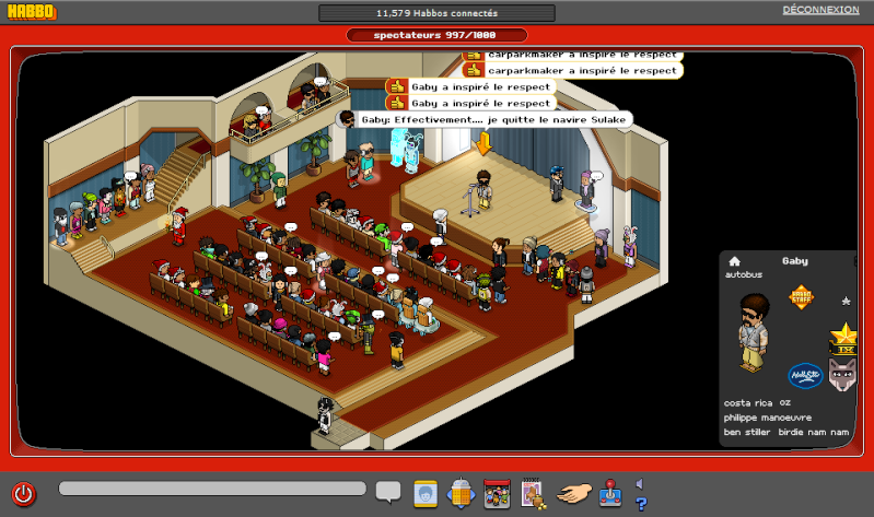 how to become habbo staff