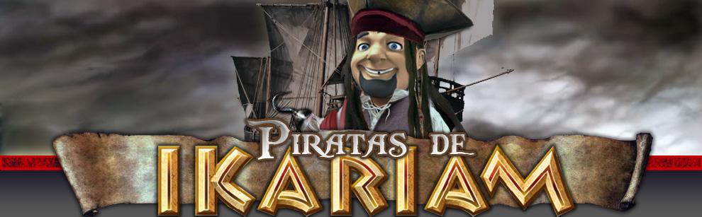 Piratas de Ikariam
