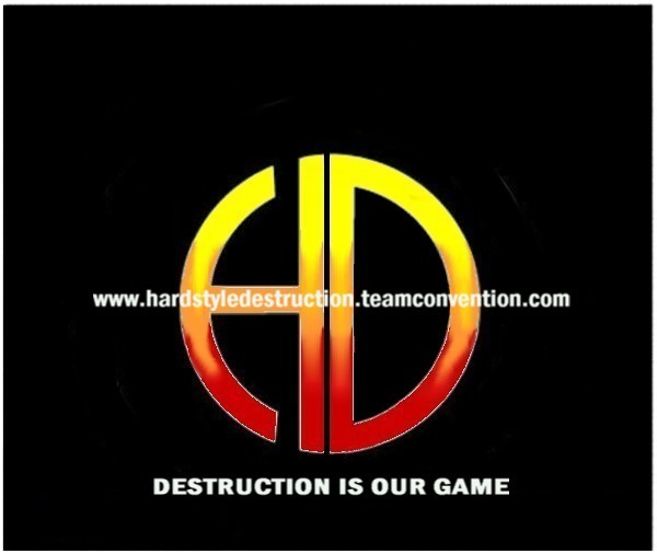 HARDSTYLE DESTRUCTION