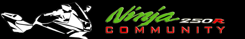 Forum Ninja 250R Community