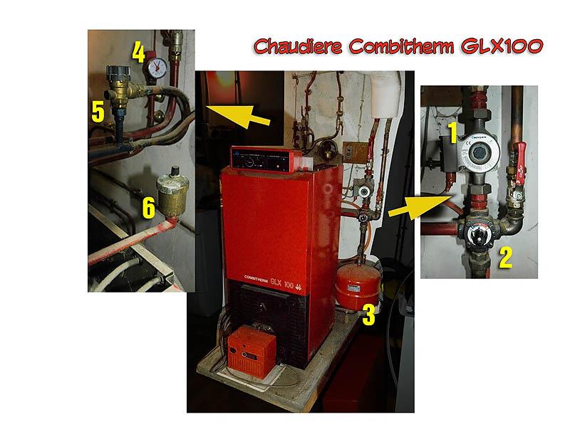 Le chauffage au fuel pour les nuls du moins 1 nul - Vidanger circuit chauffage ...