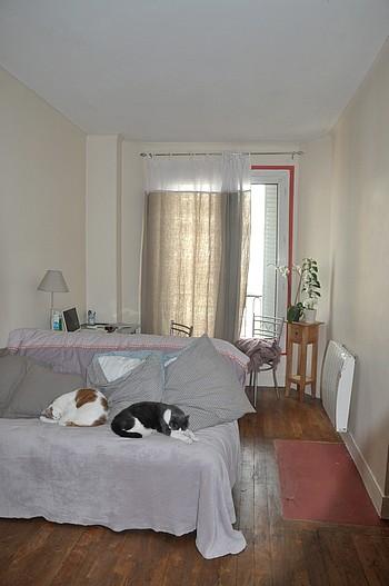 conseils pour un salon cosy et lumineux. Black Bedroom Furniture Sets. Home Design Ideas