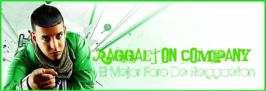 Reggaeton Company
