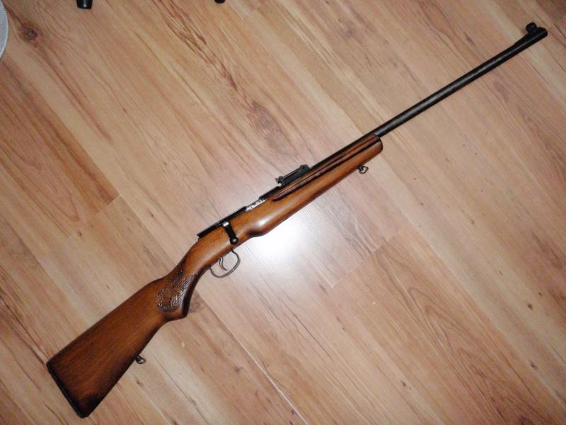 tir longue distance afficher le sujet demande identification carabine russe 22lr. Black Bedroom Furniture Sets. Home Design Ideas