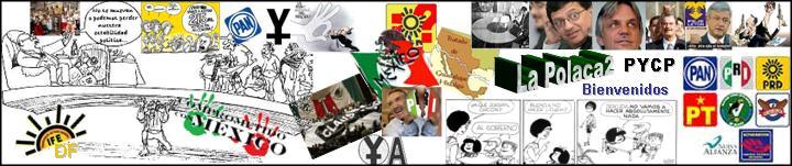 Política Mexicana y Cosas Peores
