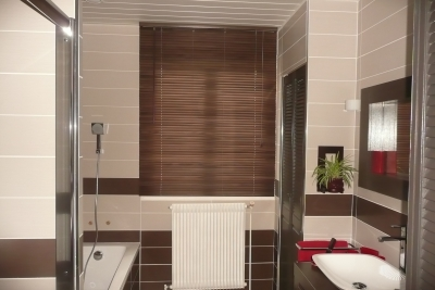 Best Salle De Bain Taupe Et Chocolat Gallery - House Design ...