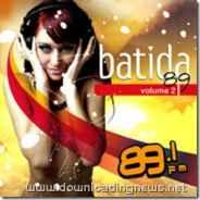 Batida 89 - Vol. 2