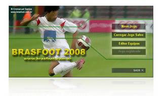 Brasfoot 2008