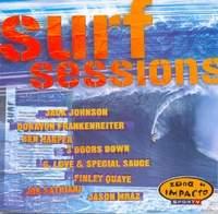 Zona de Impacto Surf Sessions - Varios