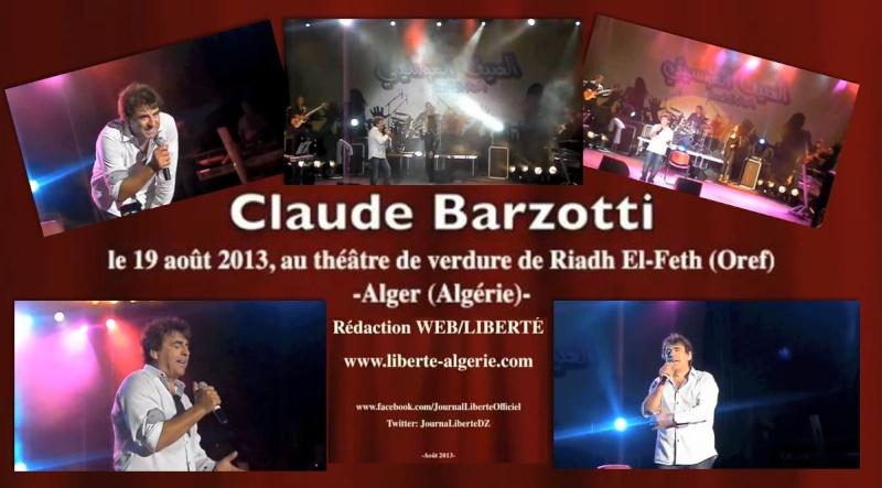 photos média algérie Liberté