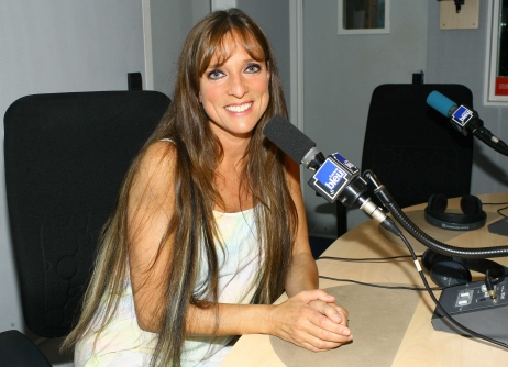 Lynda Lemay sur France Bleu (cliquez pour allez sur le site)