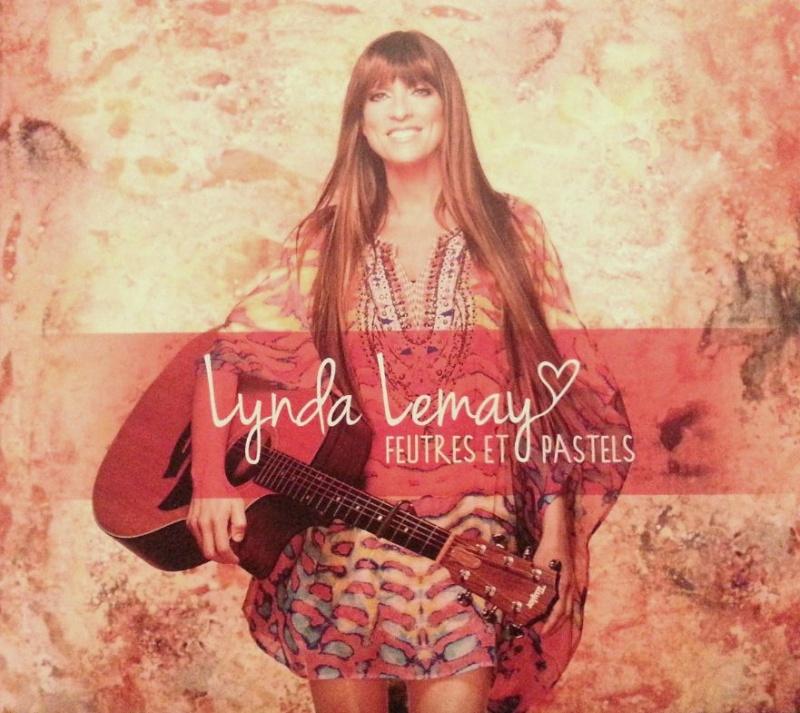Edition spéciale Lynda Lemay 16 septembre 2013