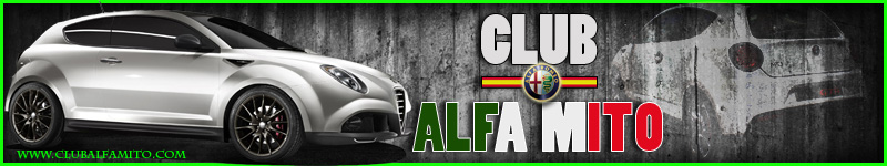 :: CLUB ALFA MITO :: El mayor Club de Alfa Mito en España