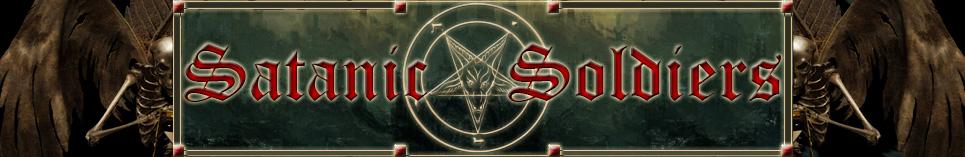 ..:: Satanic Soldiers ::.. - Tu Comunidad de Metal
