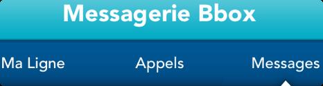 bouygues telecom messagerie