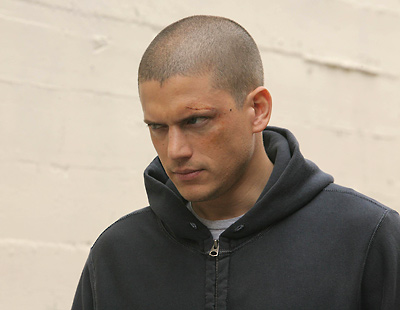 Wentworth Miller fans world wide