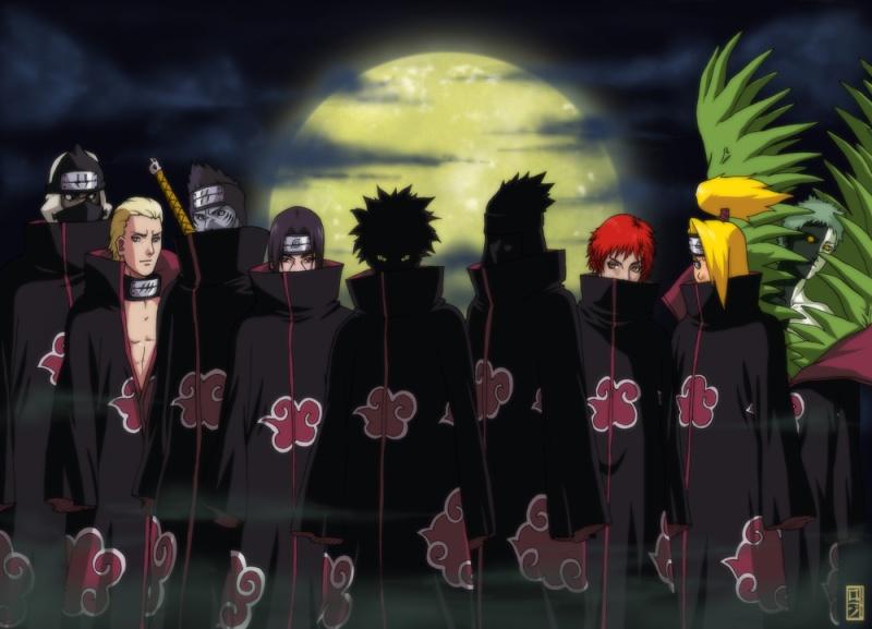 foto naruto shippuden 3. Foto Naruto Shippuden 3.