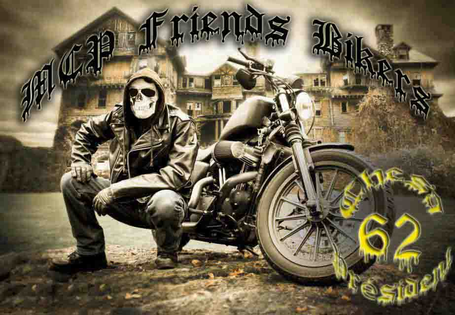 MCP.FRIENDS.BIKERS