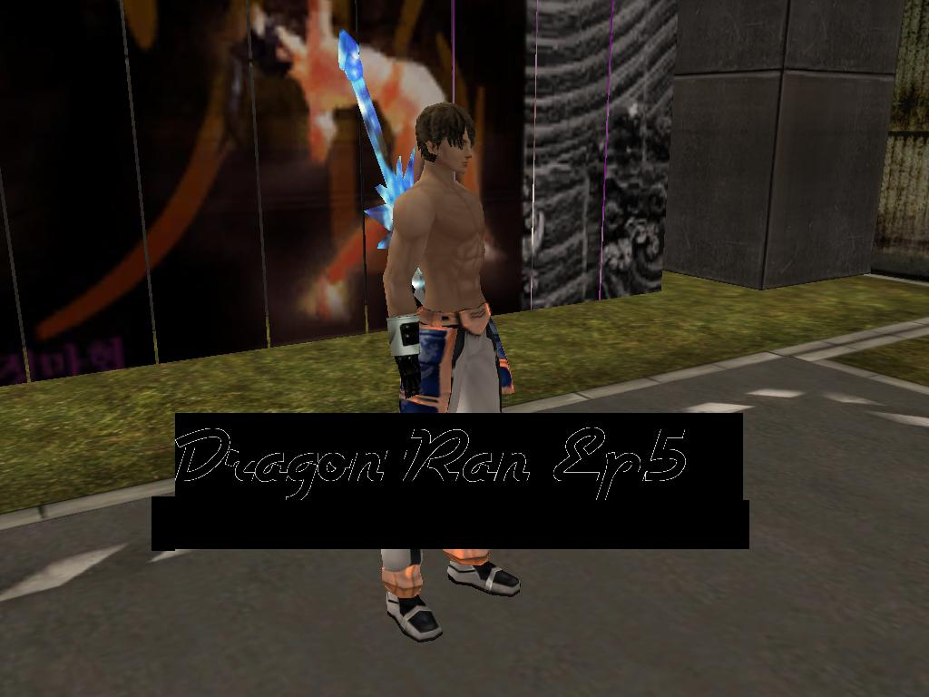 Dragon Ran