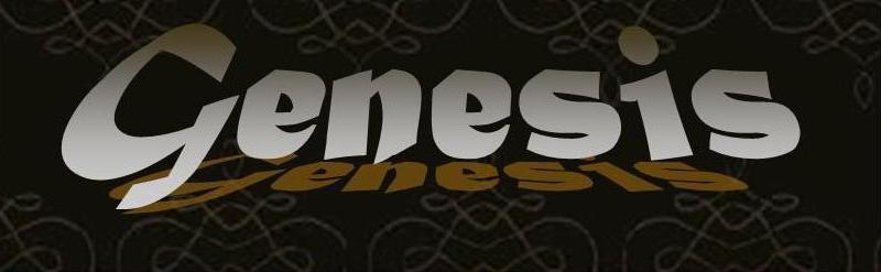 GENESIS @ Server 1