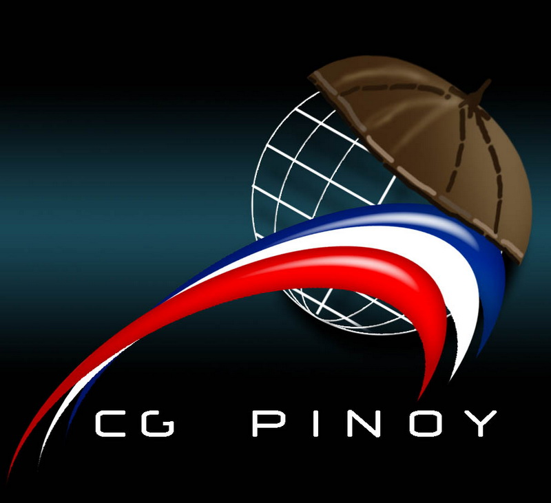 Philippine Flag Logo Design