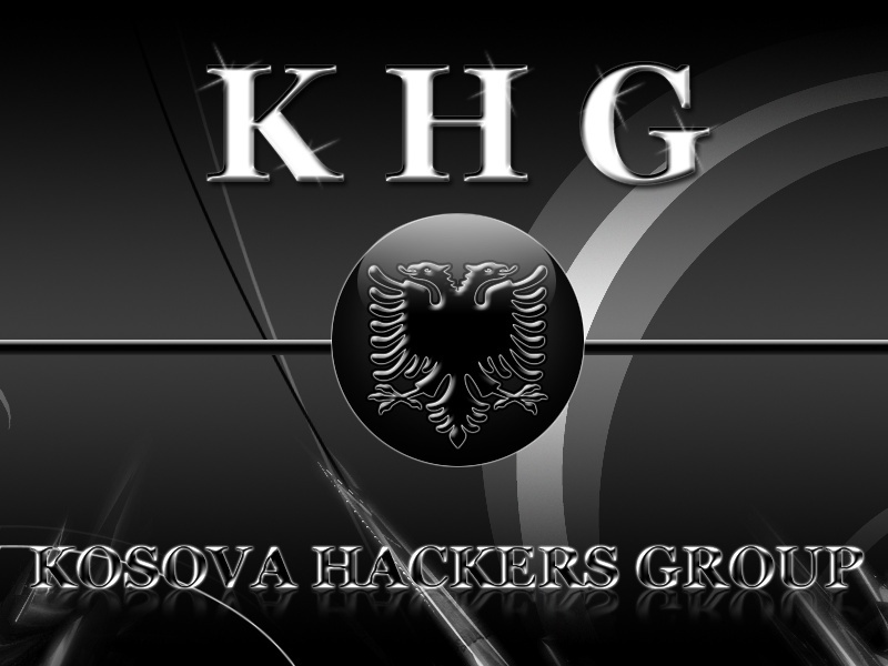 Kosova Hackers Group