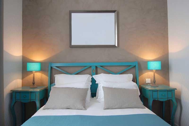 Chambre et probl me de couleurs for Chambre 13 tahiti plage